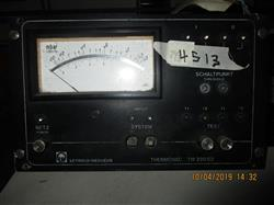 Image LEYBOLD-HERAEUS TM22052 Thermovac Meter 1437583