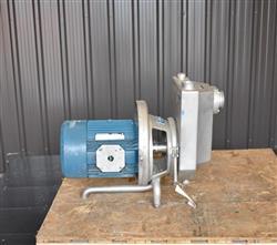 Image TAPFLO Centrifugal Pump 1437637