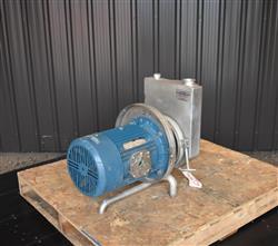 Image TAPFLO Centrifugal Pump 1437638