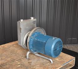Image TAPFLO Centrifugal Pump 1437639