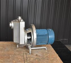 Image TAPFLO Centrifugal Pump 1437640