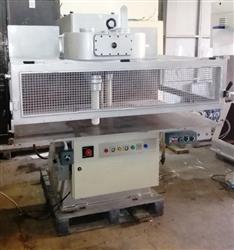 Image RUFFINATTI TZ40 Pulling Machine 1437717