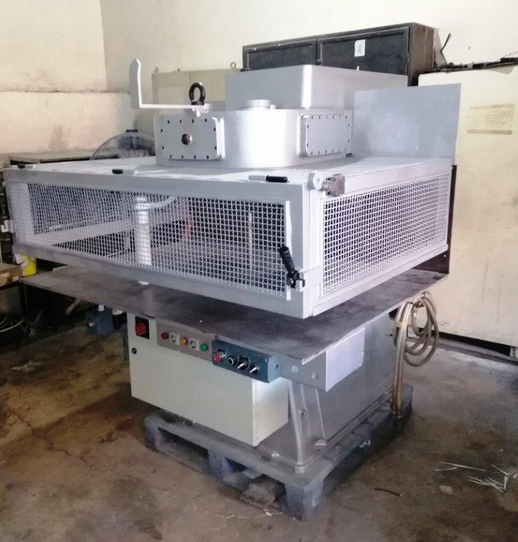 Image RUFFINATTI TZ40 Pulling Machine 1437718