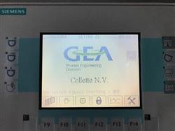Image 25 Liter COLLETTE ULTIMA High Shear Mixer Granulator 1437797