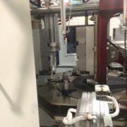 Image AMSLER L15 One Cavity PET Reheat Stretch Blow Molding Machine 1437958
