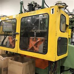 Image BATTENFELD FISCHER FHB 106-2 Continuous Extrusion Blow Molding Machine 1437972