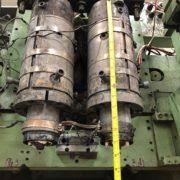 Image BATTENFELD FISCHER 106-2 Continuous Extrusion Blow Molding Machine 1437977