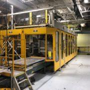 Image BEKUM BM-905D Co-Ex Continuous Extrusion Blow Molding Machine 1437985
