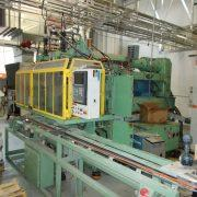 Image BEKUM H-121D Dual Sided Continuous Extrusion Blow Molding Machine 1437989