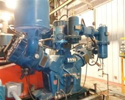 Image BELLISS & MORCOM WH28  High-Pressure Air Compressor 1437996