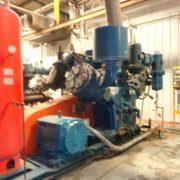 Image BELLISS & MORCOM WH28  High-Pressure Air Compressor 1437997