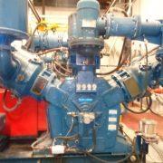 Image BELLISS & MORCOM WH28  High-Pressure Air Compressor 1437998