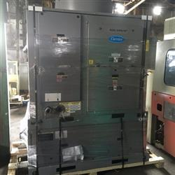 Image 15 Ton CARRIER AQUASNAP Air Cooled Chiller 1438008
