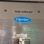 Image 15 Ton CARRIER AQUASNAP Air Cooled Chiller 1438009