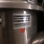 Image CONAIR FL15 Vacuum Receiver - Stainless Steel 1438053
