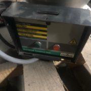Image CONAIR FL15 Vacuum Receiver - Stainless Steel 1438055