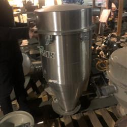 Image CONAIR FL20 Vacuum Receiver - Stainless Steel 1438057