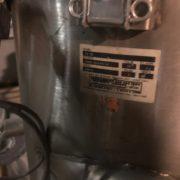Image CONAIR FL20 Vacuum Receiver - Stainless Steel 1438059