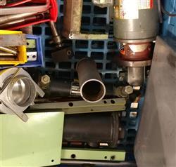 Image BEKUM BAE11 Blow Molder 1537025