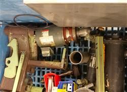 Image BEKUM BAE11 Blow Molder 1537042