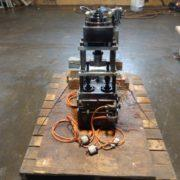 Image Continuous Extrusion Head - 2 X 140 mm 1438293