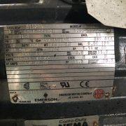 Image FOREMOST VF-10-21  Vacuum Pump 1438346