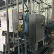 Image GARDNER DENVER VH9 H3N High Pressure Air Compressor 1438355