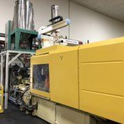 Image HUAYAN HY320 PET Preform Injection Molding Machine 1438363