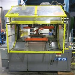 Image JOMAR 85S Injection Blow Molding Machine 1438382