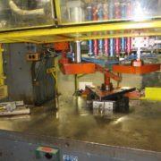 Image JOMAR 85S Injection Blow Molding Machine 1438383