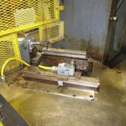 Image JOMAR 85S Injection Blow Molding Machine 1438384