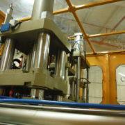 Image MAGIC 146/8 PET Injection Stretch Blow Molding Machine 1438396