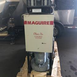 Image MAGUIRE MLS 580 Vacuum Pump with 8 Station Control 1438400