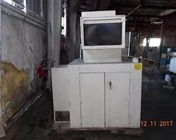 Image 150 HP NELMOR G1424 MB Granulator 1438431