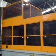 Image NISSEI PF3-1BLL PET One Step Stretch Blow Molding Machine 1438459