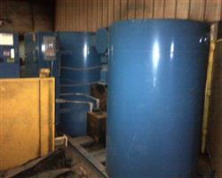 Image NOVATEC CDM-1400 Material Dryer and Hopper 1438461