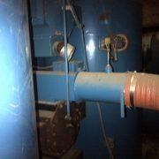 Image NOVATEC CDM-1400 Material Dryer and Hopper 1438463