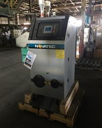 Image NOVATEC NWB-25 Material Dryer and Model 60# HPR Insulated Hopper 1438464