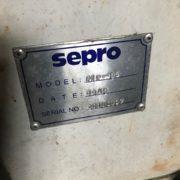 Image SEPRO PIP-85 Sprue Picker 1438483