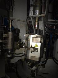 Image SIDEL SBO 10/14 PET Stretch Blow Molding Machine 1499696