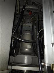 Image SIDEL SBO 10/14 PET Stretch Blow Molding Machine 1499701