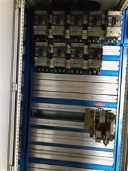 Image SIDEL SBO 10/14 PET Stretch Blow Molding Machine 1499711