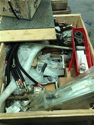 Image SIDEL SBO 10/14 PET Stretch Blow Molding Machine 1499718