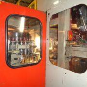 Image SIDEL SBO 10/14 PET Stretch Blow Molding Machine 1438505