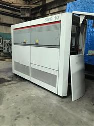 Image SIDEL SBO 10/14 PET Stretch Blow Molding Machine 1499693