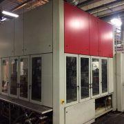 Image SIDEL SBO 12 PET Reheat Blow Molding Machine 1438508