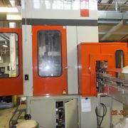 Image SIDEL SBO 6/10 PET Stretch Blow Molding Machine 1438579