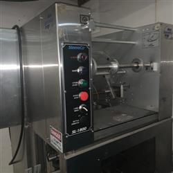 Image SLEEVCO SL-1800 Sleeving Machine 1438587