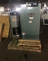 Image THORESON MCCOSH TD-60 Material Dryer and Hopper 1438624