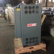 Image THORESON MCCOSH TD-60 Material Dryer and Hopper 1438626